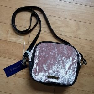 Madden Girl Camera Bag-Purse